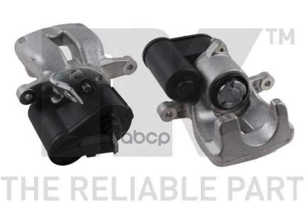 Тормозной суппорт FTE Automotive RX619803A0