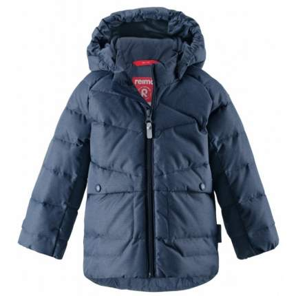 Куртка Latva REIMA темно-синий р.86