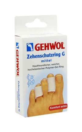 Гель-кольцо G Gehwol р.M 2 шт.
