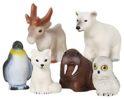 Игровой набор Весна Животные Арктики и Антарктики B3467