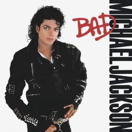Аудио диск Michael Jackson  Bad (CD)