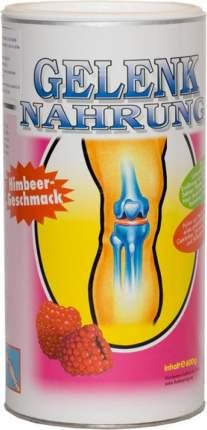 Коллагеновый напиток для суставов и связок Pro Vista AG Gelenk Nahrung 600 г, Малина