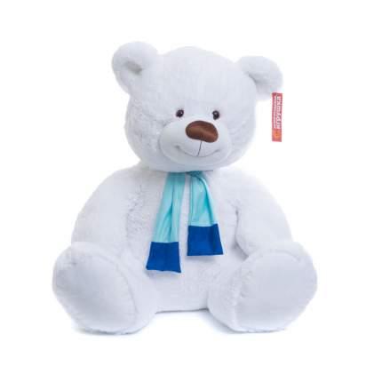 Мягкая игрушка Мишка большой с шарфом 85 см Нижегородская игрушка См-408-5