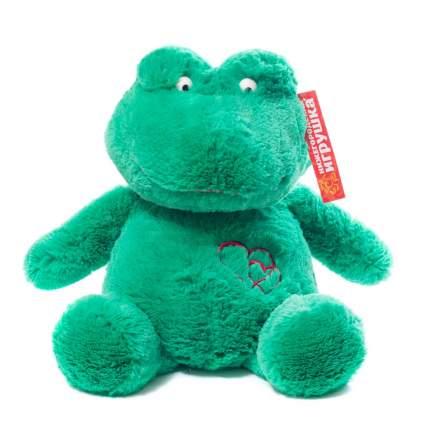 Мягкая игрушка Лягушка малая 45 см Нижегородская игрушка См-729-5