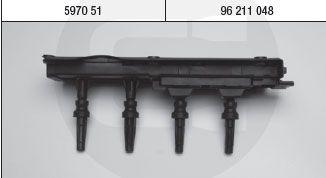 Катушка зажигания BRECAV 110.005