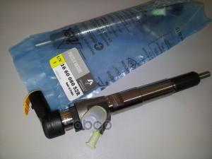Топливная форсунка RENAULT 166008052R