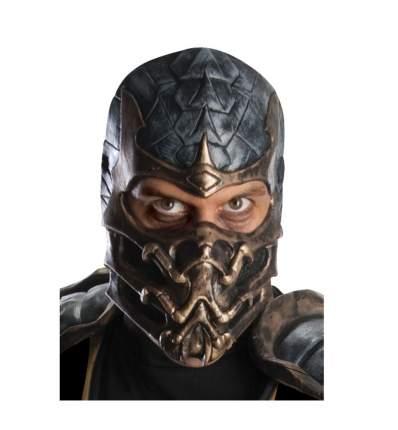 Маска Rubies Скорпиона (Mortal Kombat)