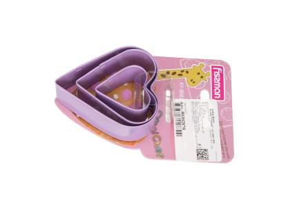 Формочки для вырезания печенья FISSMAN 8567