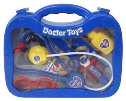 Игровой набор доктора Doctor Toys, 13 предметов Shantou