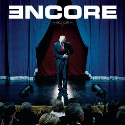 Виниловая пластинка Eminem Encore (2LP)