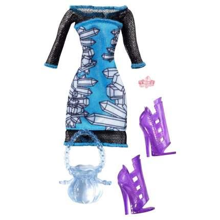 Набор одежды для куклы Monster High Эбби Боминейбл Y0401