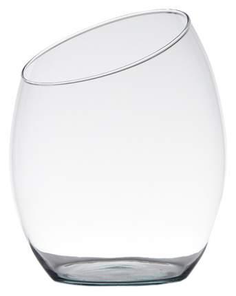Ваза Hakbijl Glass 08926h 20 см