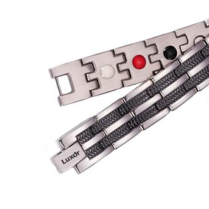 Магнитный браслет Luxor Shop Бизнес Стандарт black