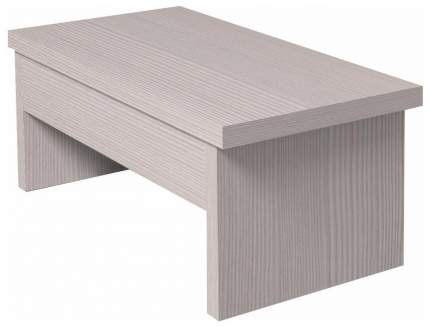 Журнальный столик Hoff Wyspaa 80293689 118,6х58/85х48,7/76,5 см, бодега светлая