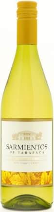 Вино Sarmientos de Tarapaca Chardonnay