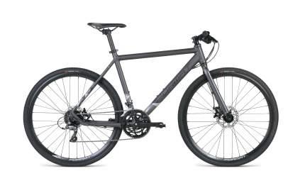 "Велосипед Format 5342 2019 22"" gray"