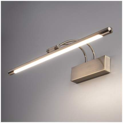 Подсветка для картин Elektrostandard Simple LED Бронза