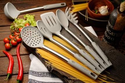 Набор кухонных принадлежностей CORNY Remihof серый
