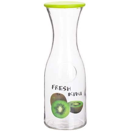 Бутылка стеклянная 1 литр LR (х12)