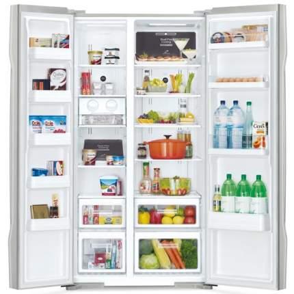 Холодильник Hitachi R-S 702 PU2 GS Silver