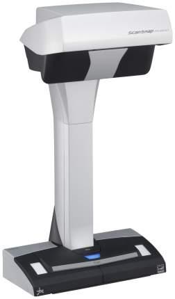Сканер FUJITSU ScanSnap SV600 Grey