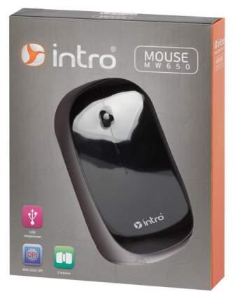 Беспроводная мышь Incar (Intro) MW650 Black