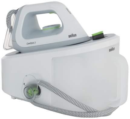 Парогенератор Braun IS3022WH