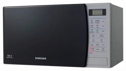 Микроволновая печь с грилем Samsung GE83KRS-1 silver