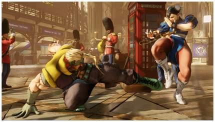 Игра для PC Street Fighter V