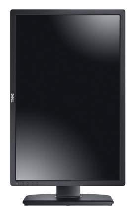 Монитор Dell U2412M BK/BK
