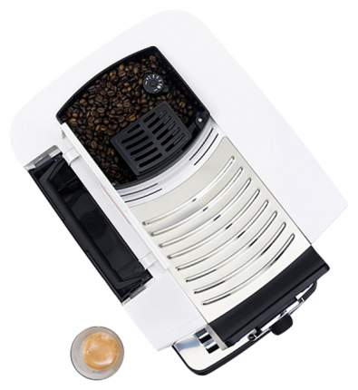 Кофемашина автоматическая Oursson AM6244/WH