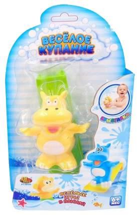 Веселое купание. игрушка-брызгалка pt-00533