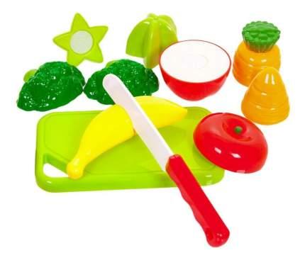 Помогаю маме. набор продуктов для резки на липучках pt-00470