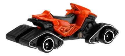 Квадроцикл Hot Wheels Snow Stormer 5785 DHR61