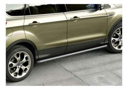 Защита порогов RIVAL для Ford (R.1803.006)