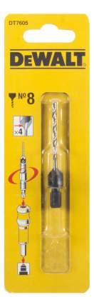 Зенкер для дрелей, шуруповертов DeWALT DT7605-XJ