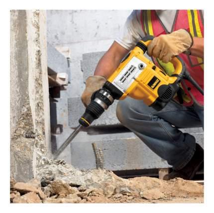Зубило SDS-MAX для перфораторов и отбойных молотков DeWALT DT6820-QZ