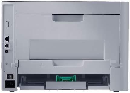 МФУ Samsung ProXpress M4020ND Лазерный \ светодиодный, Белый, Черно-белая, А4