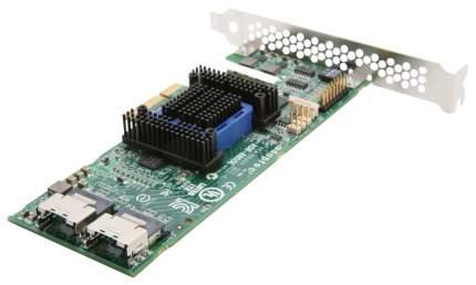 PCI-e RAID контроллер Adaptec ASR-6805E 2270900-R
