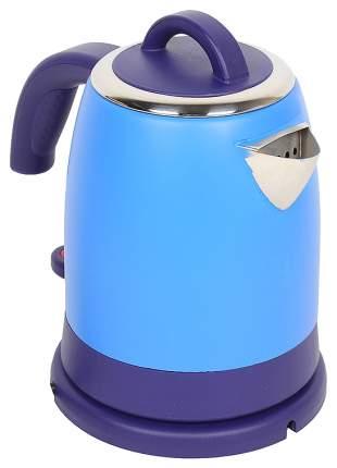 Чайник электрический Великие реки Чая-6А Blue