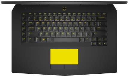 Игровой ноутбук Alienware A15-9785