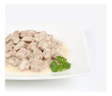 Влажный корм для кошек Animonda Rafin Soup Adult, домашняя птица, 100г