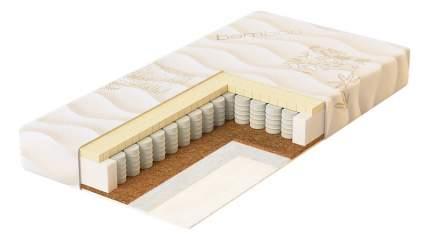 Матрац Plitex Bamboo 1250х650х140мм sleep (БС-119-02)