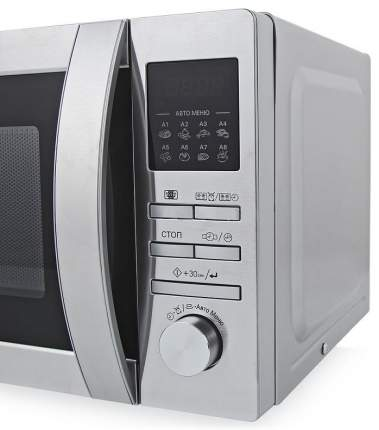 Микроволновая печь соло Sharp R-3495ST silver