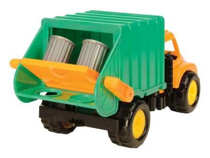 Грузовик-мусоровоз Battat игрушечный