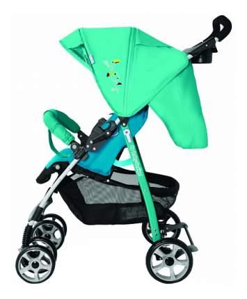 Прогулочная коляска Baby Design Mini New Turquoise