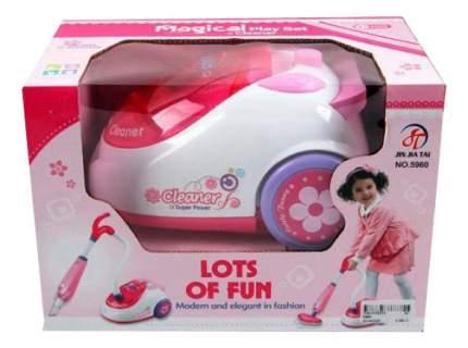 Пылесос игрушечный Shantou Lots of Fun Vacuum Cleaner