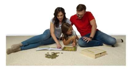 Семейная настольная игра ЯиГрушка Слововед
