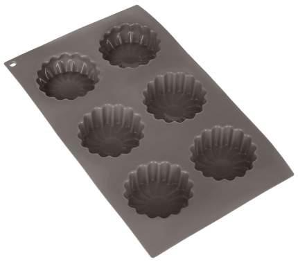 Форма для выпечки Dosh | Home 300306 Серый