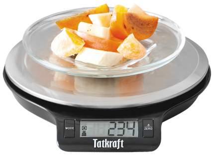 Весы кухонные Tatkraft Classic Digital 20276